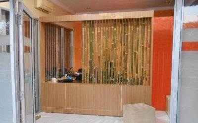 Desain Layout Interior Kantor Modern
