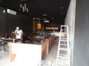 Desain Interior Cafe Yogyakarta 6